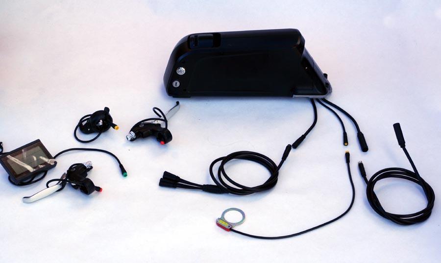 kit easyfix 1000w batterie li ion 48v 10ah 15ah 20ah pour v lo lectrique cellules samsung. Black Bedroom Furniture Sets. Home Design Ideas